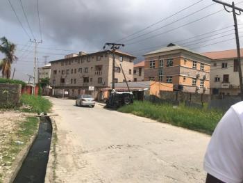 2 Plot of Land Together  Off Lekki Conservation Centre,chevron, Off Lekki Conservation Centre, Chevron, Lekki Phase 2, Lekki, Lagos, Mixed-use Land for Sale