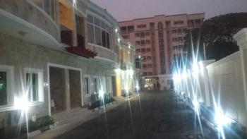 Superbly Finished 3 Bedroom Terrace House with 1 Room Bq, Off Alexander Road, Old Ikoyi, Ikoyi, Lagos, Terraced Duplex for Rent