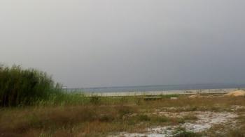 Waterfront 2500sqm Fully Sand Filled, Osborne Phase 2 Estate, Osborne, Ikoyi, Lagos, Residential Land for Sale