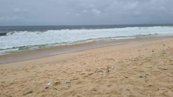 Beachfront Park and Gardens at Amazing Price in Ibeju Lekki, Eleko, Ibeju Lekki, Lagos, Residential Land for Sale
