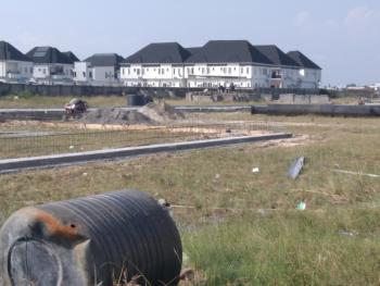Buy and Build Land Inside Estate Chevron, Chevron Drive Alternative Route, Ikota, Lekki, Lagos, Mixed-use Land for Sale