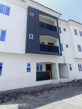 Brand New 2 Bedroom Flat in a Good Environment, Lekki Phase 2, Lekki, Lagos, Flat for Rent