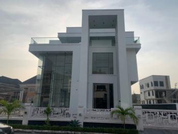 Massive 5 Bedroom Luxury Detached House with Bq, Arcadia Estate, Osapa, Lekki, Lagos, Detached Duplex for Sale