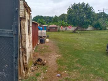 3,309m2- Dry, Fully Fenced Land., Asokoro, Central Business District, Abuja, Mixed-use Land for Sale