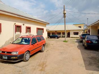 Mini Estate Comprising 14 Units of 2-bedroom(flat) Semi  Bungalows, Navy Quaters, Kubwa, Abuja, Semi-detached Duplex for Sale