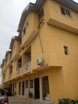 Brand New 2  Bedroom with Top-notch Finishing, Ilasan, Lekki, Lagos, Flat for Rent
