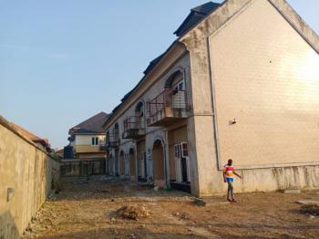 4 Units of 3 Bedrooms Terraced House + Penthouse, Raji Rasaki, Amuwo Odofin, Lagos, Terraced Duplex for Sale