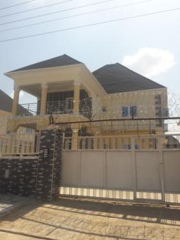 3 Bedroom Flat in an Estate, Galadimawa, Abuja, Flat for Rent