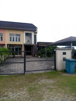 Luxury 4 Bedrooms Duplex with 2 Rooms Bq, Golf Estate, Off Odili Road By Trans Amadi, Port Harcourt, Rivers, Terraced Duplex for Sale