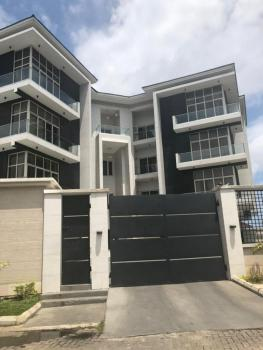 Luxury 3 Bedroom Flat with a Room Domestic Quarters, Second Avenue., Banana Island, Ikoyi, Lagos, Flat for Rent