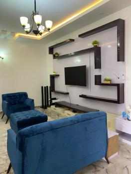 Newly 4 Bedroom Duplex with Amazing Facilities, Lekki Phase 1, Lekki, Lagos, Self Contained (single Rooms) Short Let