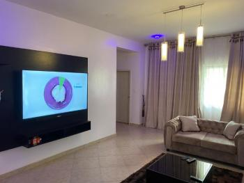 Luxurious 3 Bedroom Lekki Ikate 24 Hours Electricity & Security, Lekki Phase 1, Lekki, Lagos, Self Contained (single Rooms) Short Let