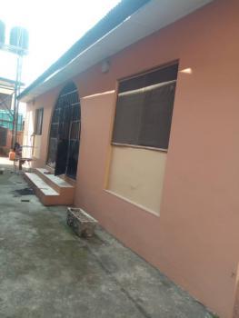 2 Bedroom Flat, Phase 2, Gbagada Phase 2, Gbagada, Lagos, Flat for Rent