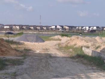 Water View Land in Chevron, Chevron Alternative Route, Agungi, Lekki, Lagos, Land for Sale