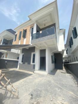 5 Bed Exquisite Duplex with Bq, Chevron, Lekki, Lagos, Detached Duplex for Sale