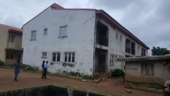 2 Blocks of(partially Completed) 5-no- 3- Bedroom Terraced  Houses, Igando, Ikotun, Lagos, House for Sale