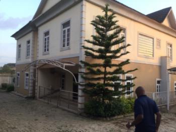 Luxury 5 Bedroom 7.5 Bathroom, Sunnyvale Homes Estate, Lokogoma District, Abuja, Detached Duplex for Sale