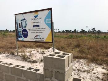 Land, Isiki, Ode Omi Pacific View Estate, Ibeju Lekki, Lagos, Mixed-use Land for Sale