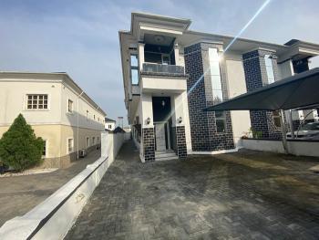 Lovely 4 Bedroom Semi Detached Duplex, Lekki County Homes Estate, Lekki, Lagos, Semi-detached Duplex for Sale