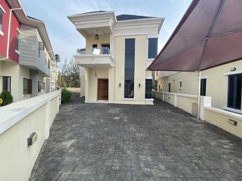 Lovely 4 Bedroom Fully Detached Duplex, Lekki County Homes Estate, Lekki, Lagos, Detached Duplex for Sale