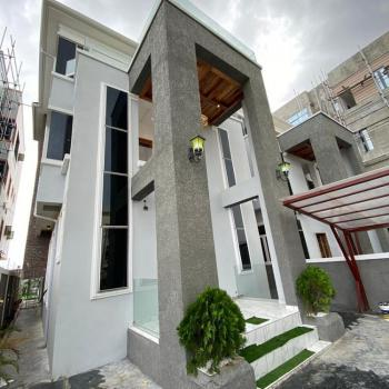 4 Bedrooms Luxury Fully Detached Duplex with Bq, Royal Garden Estate, Ajah, Lagos, Detached Duplex for Sale