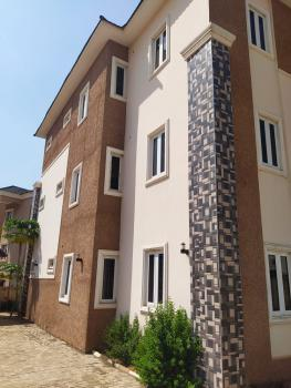 Exquisite 2 Bedrooms with Class, American International, Durumi, Abuja, Flat for Rent