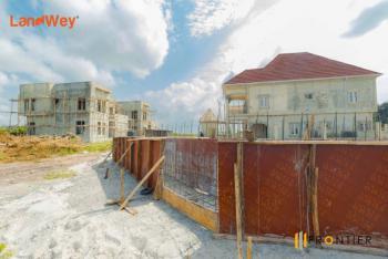 Executive Plot of Land, I Land Properties, Beside Metropolitan Square Asadam, Ilorin West, Kwara, Mixed-use Land for Sale