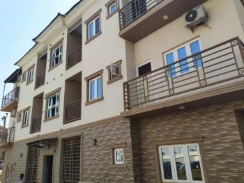 Serviced and Partly Furnished 2 Bedrooms, By American International, Durumi, Abuja, Flat for Rent