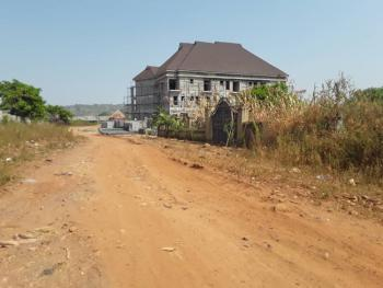 Video Attached: Fantastic 800sqm, High Density, R of O, Just Before Paradise Estate and Ruby Garden, Dape, Abuja, Residential Land for Sale