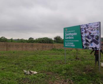 800 Sqm Land Facing Expressway, Close to The Lagos-ibadan Train Station, Moniya, Ibadan, Oyo, Mixed-use Land for Sale