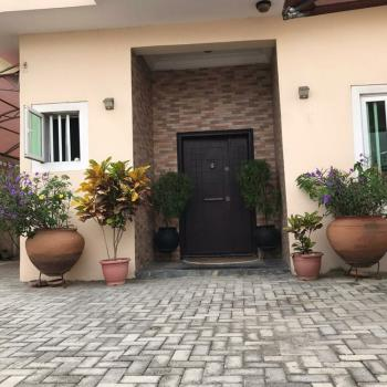 Furnished 5bedroom Fully Detached Duplex with Inveter and Sound Proof, Off Admiralty Way, Lekki Phase 1, Lekki, Lagos, Detached Duplex for Rent