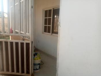 Pop Self Contained Bq with Wardrobe, Gwarinpa, Abuja, Self Contained (single Rooms) for Rent
