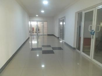 Good Class Open Plan Commercial Spaces, Off Admiralty Way, Lekki, Lagos, Office Space for Rent