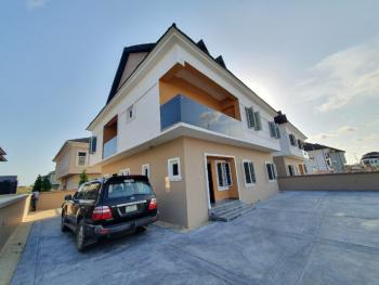 Brand New Custom Built 5 Bedroom Detached Duplex, Ajah, Lagos, Detached Duplex for Sale