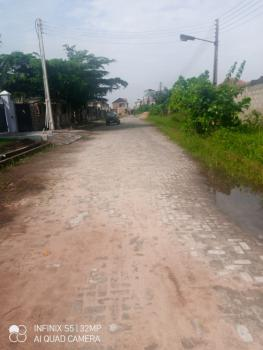 675 Sqms of Total Dry Land in a Devoloped Area, Off Ogombo Road, Ajah, Lekki Phase 2, Lekki, Lagos, Residential Land for Sale