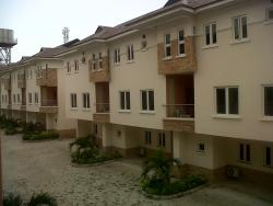 16 Units of 4 Bedroom Luxury  Townhouse Serviced Property for Lease at N3,000,000 with Swimming Pool, Lekki Phase 1, Lekki, Lagos, Flat for Rent