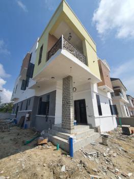 Luxury Six (6) Bedrooms Detached Duplex with a Room Bq, Lekki County, Ikota, Lekki, Lagos, Detached Duplex for Sale