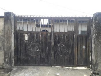4 Units of 2 Bedrooms Flat, Satellite Town, Ojo, Lagos, Detached Bungalow for Sale