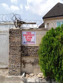 5 Bedrooms Duplex, Enerhen, Close to Enerhen Police Station, Warri, Delta, Detached Duplex for Sale