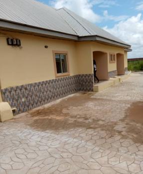 3 Bedroom, New Haven, Enugu, Enugu, Flat for Rent