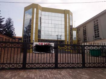 Luxurious Open Space/ Showroom, Opebi, Ikeja, Lagos, Office Space for Rent