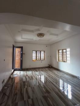 Clean 1 Bedroom Mini Flat Upstairs, Chevron, Lekki Phase 2, Lekki, Lagos, Mini Flat for Rent