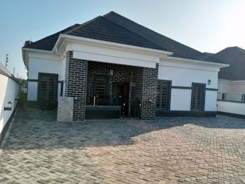 a Luxury 3bedroom Bungalow with Bq.. Title C of O, Barrister Madubiko Peter Street Divine Homes Thomas Estate, Ajah, Lagos, Detached Bungalow for Sale