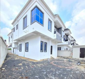 Luxurious 5 Bedroom Fully Detached Duplex, Osapa London Axis, Lekki, Lagos, Detached Duplex for Sale
