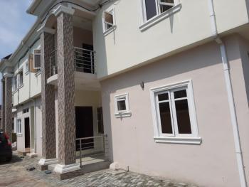 Very Clean and Spacious 3 Bedroom En-suite Flat, Sangotedo, Ajah, Lagos, Flat for Rent