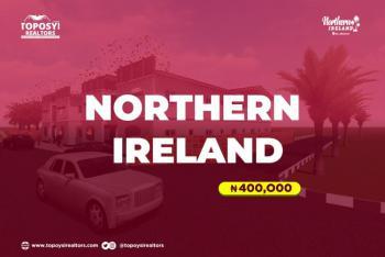 Land in a Serene Estate, Northern Ireland, Ologuneru Eruwa Road, Ido, Oyo, Residential Land for Sale