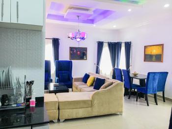 2 Bedroom Apartment, Welwyn Gate Apartment, Osapa, Lekki, Lagos, Flat / Apartment Short Let