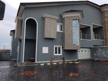 6 Bedrooms Duplex with 2 Bedrooms Bq, Walnut Street, Alalubosa Gra, Ibadan, Oyo, Semi-detached Duplex for Sale