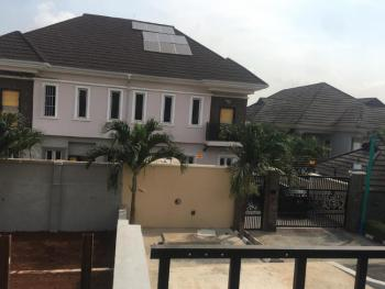 4 Bedrooms with a Bq and Underground Room, Large Visitora Car Park, Magodo Gra Phase 2 Shangisha, Magodo, Lagos, Semi-detached Duplex for Sale