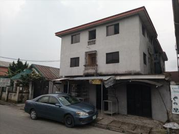 Well Located and Magnificent Block of 6 Units of 3 Bedroom Flat, Off Nta Apara Link Road/ Haruk Road, Port Harcourt, Rivers, Block of Flats for Sale